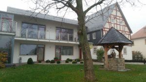 neue höhe Neuklingenberg/Erzgebirge