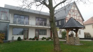 Neue Höhe Klingenberg