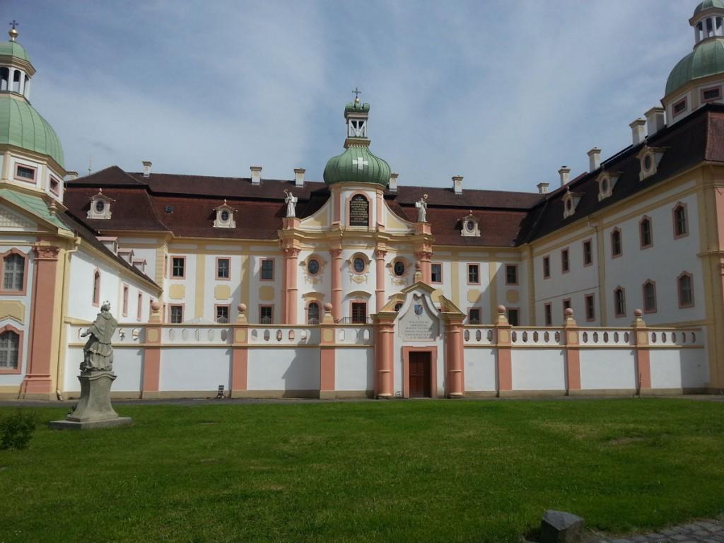 Kreativwochenende im Kloster Marienthal in Sachsen