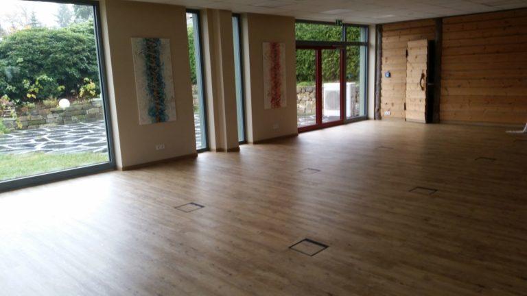 Seminarraum Neue Höhe Klingenberg